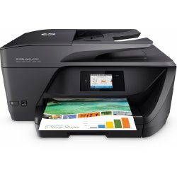 HP OfficeJet Pro 6960 All-in-One -tulostin
